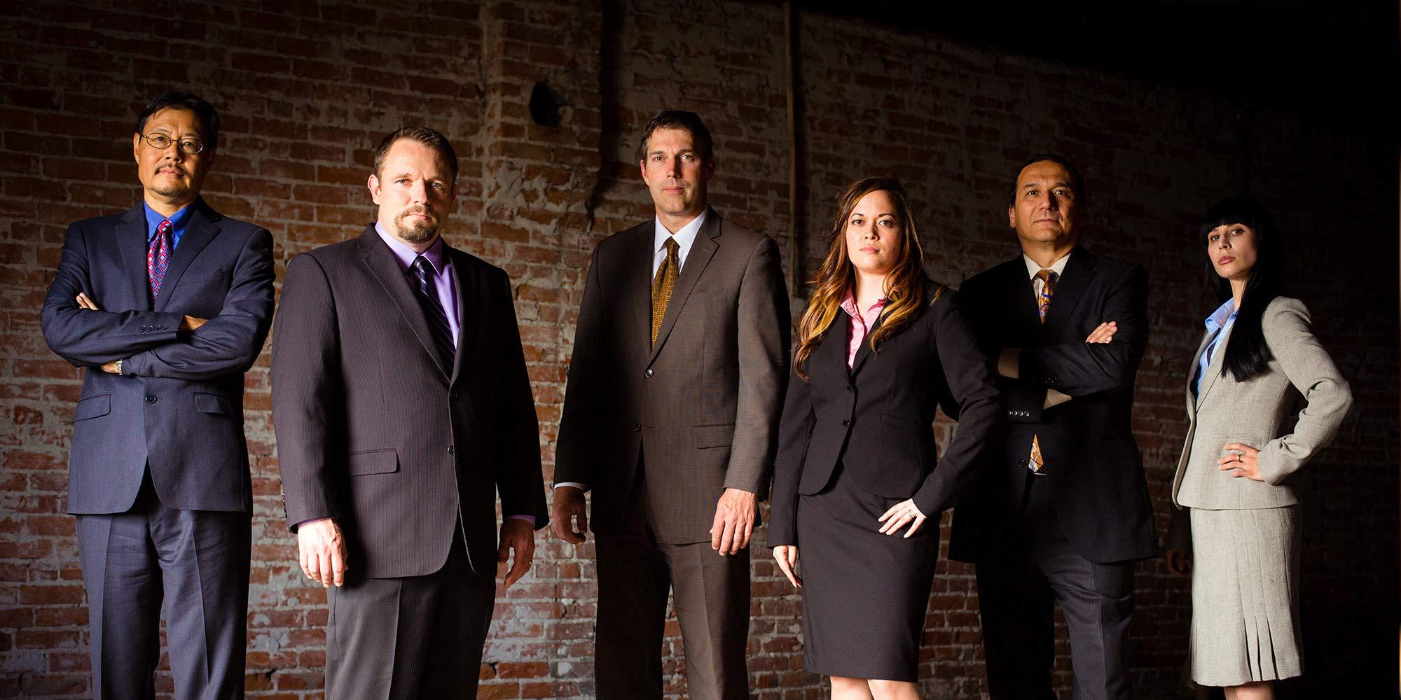Tamaki Law lawyers