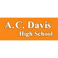 A.C. Davis High School