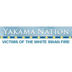 Yakima Nation Victims of the White Swan Fire