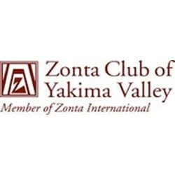 Zonta Club of Yakima Valley - Member of Zonta International